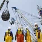 El desembarque de recursos pesqueros crece en Perú el 1,03%