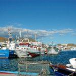 Cepesca rechaza la expulsión de la flota de palangre de superficie de Carboneras