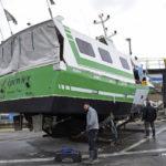 Pescadores franceses inquietos por robos de barcos atribuidos a pasadores de migrantes