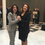 Carmen Crespo nueva consejera de Agricultura y Pesca