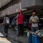 Pescadores venezolanos de atún acusados de piratería en el Caribe