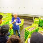 Gran acogida al curso de  experto en comercialización pesquera de la UNED
