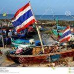Tailandia sale de «lista negra» europea por avances contra la pesca ilegal
