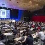 Armadores y astilleros de 30 países participarán en World Maritime Week (BEC)