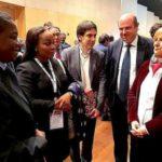 Gabon quiere inspirarse en el modelo de pesca de Seychelles