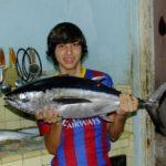 Una empresa de Curazao coloca el atún de aleta negra en 48 horas en Europa