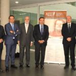 Planas destaca la estrecha colaboración de la Fundación AZTI con la Secretaria de Pesca
