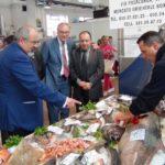 El Forum de Pesca Dieta Mediterránea trata de poner en valor como filosofía de vida
