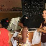 Bajo nivel de consumo de pescado en Cuba