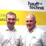 Hauff Technik apuesta por el País Vasco «por su alto nivel industrial «