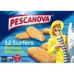 Pescanova registró pérdidas por valor de 72.000 euros