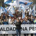Sectores de la pesca de Asturias mostrarán en Madrid el trato «discriminatorio»  del reparto de caballa
