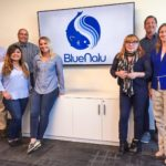 BlueNalu, un firma de Argentina que produce especies a través de celulas