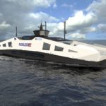 La UE financia construcción de buques a hidrógeno con el plan Flagships