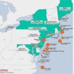 Los astilleros tienen una oportunidad en la industria eólica off-shore