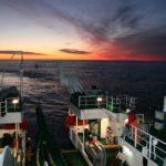 Investigadores del IEO estudiarán durante tres meses los recursos pesqueros del Gran Banco de Terranova