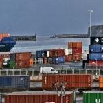 El puerto de Bilbao crea una pionera terminal de contenedores