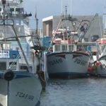 90 barcos andaluces están a la espera de que se cierre el acuerdo con Marruecos para volver a faenar