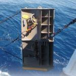 Un proyecto trata de mejorar la pesca de arrastre con innovadoras puertas