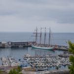 Exito de las actividades organizadas con motivo del V Centenario del Homenaje a Elcano