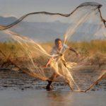 La India crea su primer Ministerio de Pesca ante el peso que cobra este sector