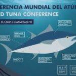 La sostenibilidad y la responsabilidad en la gestión, conclusiones del Congreso del Atún