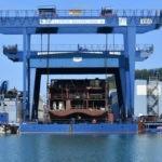 Astillero Balenciaga construirá un buque de investigación y un salmonero