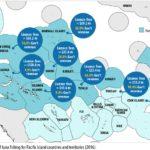 El cambio climático altera la distribución del barrilete y del atún de aleta amarilla