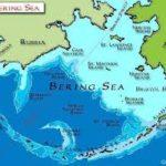 Nuevo estudio muestra que las corrientes oceánicas se están desplazando hacia los polos