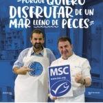 El Ayuntamiento de Madrid y MSC fomentan el consumo sostenible de pescado