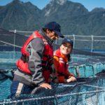 La ONU llama a la mayor producción de alimentos en los océanos