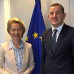 Virginijus Sinkevicius será el comisario de Medio Ambiente y Oceános