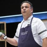 Angel León presenta en Gastronomika el azúcar de mar