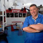 """El Brexit sin acuerdo podría dar lugar  que las empresas pesqueras """"vayan a pique"""", advierten los líderes de la industria"""