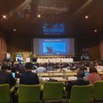 «Garantizar la seguridad de las tripulaciones es un instrumento de gran valor para luchar contra la pesca ilegal»