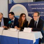 La imposibilidad de fichar a bordo y el acuerdo bilateral con Portugal centraron las jornadas de pesca de Ayamonte