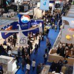 Conxemar acoge a 748 empresas en cerca de 31.500 metros cuadrados