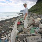 Un tercio de los microplásticos del mar proceden de los neumáticos de los coches