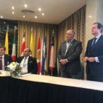 ICFA y Alpesca impulsarán la Agenda 2030 para el desarrollo sostenible