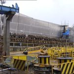 Armón, el líder europeo en construir ferrys ultrarápidos
