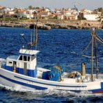 Pescadores del Mediterráneo están pendientes de la nueva ley de pesca de arrastre