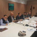 El sector pesquero se reúne con la Secretaria de Pesca para conocer las repercusiones del Brexit