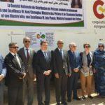 La UE cierra nuevos acuerdos con Mauritania e Islas Cook
