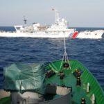 Barco de pesca de Vietnam resulta hundido por uno de China elevando la tensión