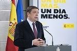 El Gobierno habilita 50 millones de euros para cubrir estas nuevas medidas para el sector pesquero y acuícola