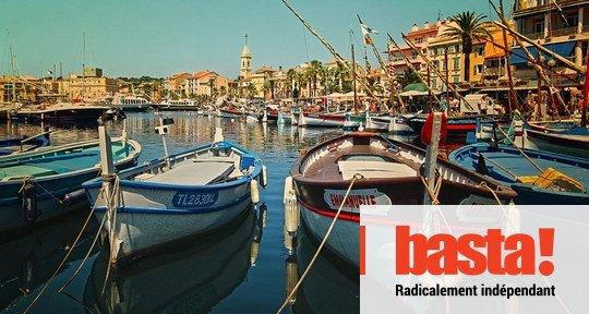 Los pescadores artesanales  rechazan la explotación industrial del Mediterráneo