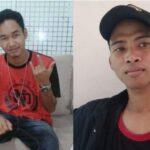 Identificados los jóvenes marineros que fueron arrojados al mar de un barco chico