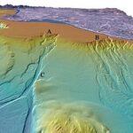 El proyecto Intermares trabaja en la exploración de los cañones submarinos de Cap Bretón