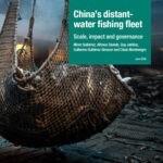 La dificultad de gobernanza de la flota de larga distancia china preocupa al mundo pesquero