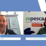 Cepesca solicita medidas para que las empresas tengan liquidez